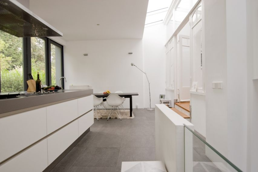 house renovation bekkering adams architect